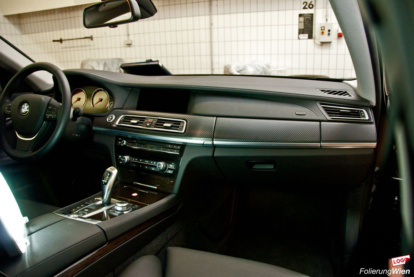 Auto Interieur Folieren Of Auto Leisten Folieren Innen Interieur Folieren