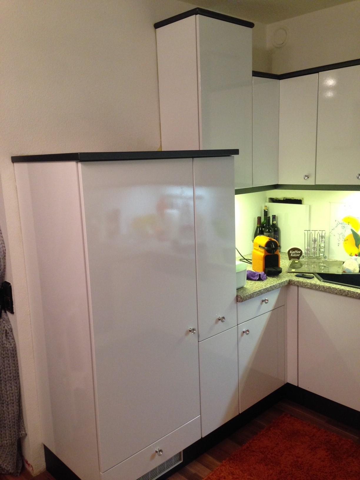 Küche Neu Folieren ~ Die Besten Einrichtungsideen und innovative ...