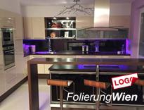 Küchenfolierung
